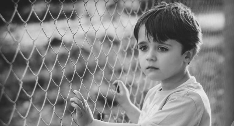 Child Protective Services is trafficking children | DCF Massachusetts