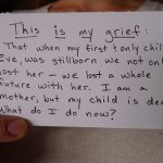 A Mother Loses Her Children.  Why?